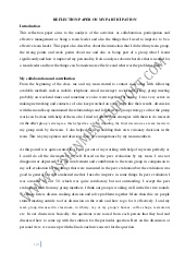 Buy a reflective essay examples